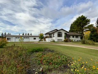 Photo 24: 472080 RGE RD 245: Rural Wetaskiwin County House for sale : MLS®# E4216024