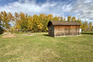 Photo 38: 472080 RGE RD 245: Rural Wetaskiwin County House for sale : MLS®# E4216024