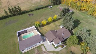 Photo 46: 472080 RGE RD 245: Rural Wetaskiwin County House for sale : MLS®# E4216024