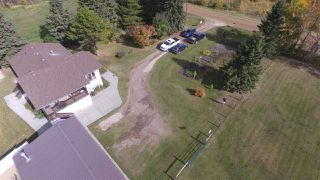 Photo 50: 472080 RGE RD 245: Rural Wetaskiwin County House for sale : MLS®# E4216024