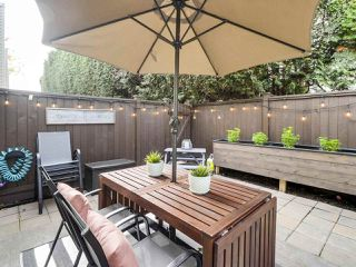 """Photo 19: 21 4949 57 Street in Delta: Hawthorne Townhouse for sale in """"OASIS"""" (Ladner)  : MLS®# R2505402"""