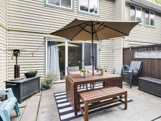 """Photo 20: 21 4949 57 Street in Delta: Hawthorne Townhouse for sale in """"OASIS"""" (Ladner)  : MLS®# R2505402"""