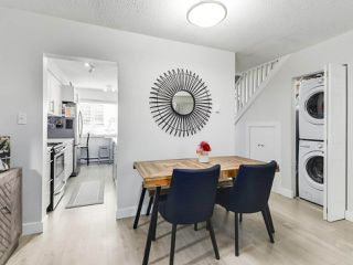 """Photo 6: 21 4949 57 Street in Delta: Hawthorne Townhouse for sale in """"OASIS"""" (Ladner)  : MLS®# R2505402"""