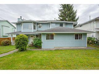 "Photo 2: 9158 156 Street in Surrey: Fleetwood Tynehead House for sale in ""Fleetwood"" : MLS®# R2507584"