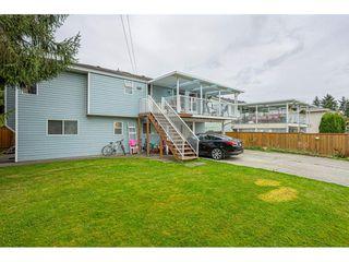 "Photo 37: 9158 156 Street in Surrey: Fleetwood Tynehead House for sale in ""Fleetwood"" : MLS®# R2507584"