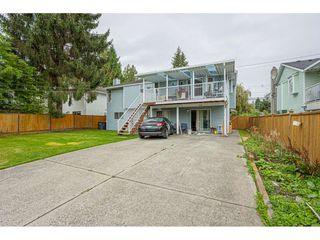 "Photo 38: 9158 156 Street in Surrey: Fleetwood Tynehead House for sale in ""Fleetwood"" : MLS®# R2507584"