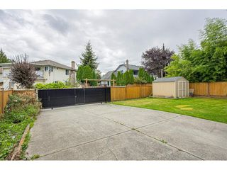 "Photo 39: 9158 156 Street in Surrey: Fleetwood Tynehead House for sale in ""Fleetwood"" : MLS®# R2507584"