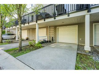 Photo 31: 7 2418 AVON PLACE in Port Coquitlam: Riverwood Townhouse for sale : MLS®# R2494801