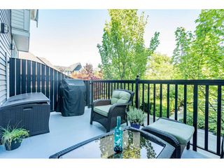 Photo 23: 7 2418 AVON PLACE in Port Coquitlam: Riverwood Townhouse for sale : MLS®# R2494801