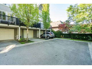 Photo 32: 7 2418 AVON PLACE in Port Coquitlam: Riverwood Townhouse for sale : MLS®# R2494801