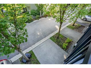 Photo 27: 7 2418 AVON PLACE in Port Coquitlam: Riverwood Townhouse for sale : MLS®# R2494801
