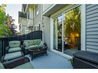 Photo 25: 7 2418 AVON PLACE in Port Coquitlam: Riverwood Townhouse for sale : MLS®# R2494801