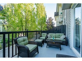 Photo 24: 7 2418 AVON PLACE in Port Coquitlam: Riverwood Townhouse for sale : MLS®# R2494801