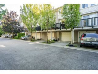 Photo 30: 7 2418 AVON PLACE in Port Coquitlam: Riverwood Townhouse for sale : MLS®# R2494801