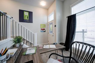 Photo 4: 125 Chinook Gate Boulevard SW: Airdrie Row/Townhouse for sale : MLS®# A1047739