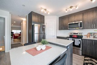 Photo 14: 125 Chinook Gate Boulevard SW: Airdrie Row/Townhouse for sale : MLS®# A1047739