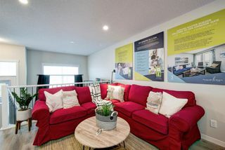 Photo 8: 125 Chinook Gate Boulevard SW: Airdrie Row/Townhouse for sale : MLS®# A1047739