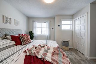 Photo 18: 125 Chinook Gate Boulevard SW: Airdrie Row/Townhouse for sale : MLS®# A1047739
