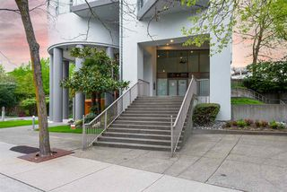 "Photo 27: 1401 120 W 2ND Street in North Vancouver: Lower Lonsdale Condo for sale in ""The Observatory"" : MLS®# R2526275"