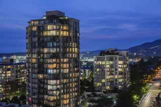 "Photo 24: 1401 120 W 2ND Street in North Vancouver: Lower Lonsdale Condo for sale in ""The Observatory"" : MLS®# R2526275"