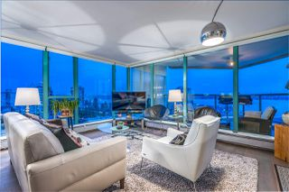 "Photo 4: 1401 120 W 2ND Street in North Vancouver: Lower Lonsdale Condo for sale in ""The Observatory"" : MLS®# R2526275"