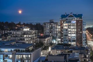 "Photo 23: 1401 120 W 2ND Street in North Vancouver: Lower Lonsdale Condo for sale in ""The Observatory"" : MLS®# R2526275"