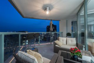 "Photo 21: 1401 120 W 2ND Street in North Vancouver: Lower Lonsdale Condo for sale in ""The Observatory"" : MLS®# R2526275"