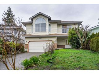 Photo 2: 1865 HARBOUR Street in Port Coquitlam: Citadel PQ House for sale : MLS®# R2526586