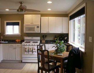Photo 4: 427 E 36TH AV in Vancouver: Fraser VE House for sale (Vancouver East)  : MLS®# V602899