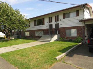 Photo 2: 45664 FERNWAY Avenue in Chilliwack: Chilliwack N Yale-Well House Fourplex for sale : MLS®# R2389332