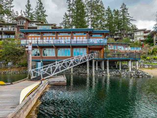 "Photo 3: 26A 12849 LAGOON Road in Madeira Park: Pender Harbour Egmont Condo for sale in ""PAINTED BOAT RESORT AND SPA"" (Sunshine Coast)  : MLS®# R2405420"