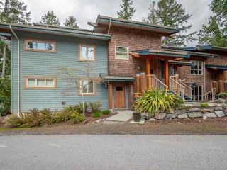 "Main Photo: 26A 12849 LAGOON Road in Madeira Park: Pender Harbour Egmont Condo for sale in ""PAINTED BOAT RESORT AND SPA"" (Sunshine Coast)  : MLS®# R2405420"