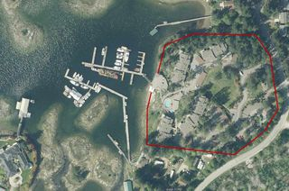 "Photo 20: 26A 12849 LAGOON Road in Madeira Park: Pender Harbour Egmont Condo for sale in ""PAINTED BOAT RESORT AND SPA"" (Sunshine Coast)  : MLS®# R2405420"