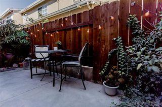 Photo 9: SAN DIEGO Townhome for sale : 3 bedrooms : 4111 Poplar Street #Apt 11
