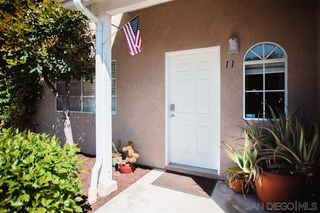 Photo 4: SAN DIEGO Townhome for sale : 3 bedrooms : 4111 Poplar Street #Apt 11