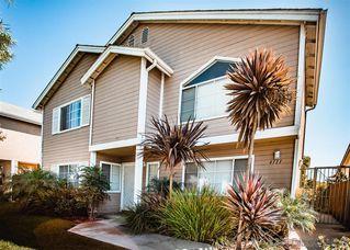 Photo 3: SAN DIEGO Townhome for sale : 3 bedrooms : 4111 Poplar Street #Apt 11