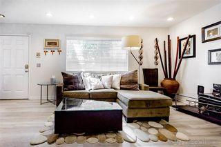 Photo 2: SAN DIEGO Townhome for sale : 3 bedrooms : 4111 Poplar Street #Apt 11