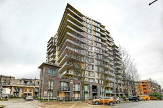 "Photo 3: 1014 175 W 1ST Street in North Vancouver: Lower Lonsdale Condo for sale in ""TIME"" : MLS®# R2423452"