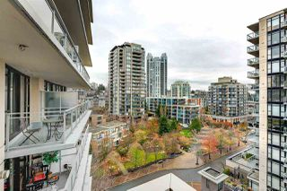 "Photo 4: 1014 175 W 1ST Street in North Vancouver: Lower Lonsdale Condo for sale in ""TIME"" : MLS®# R2423452"
