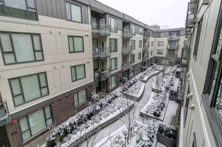 "Photo 15: 317 5355 LANE Street in Burnaby: Metrotown Condo for sale in ""Infinity"" (Burnaby South)  : MLS®# R2433128"