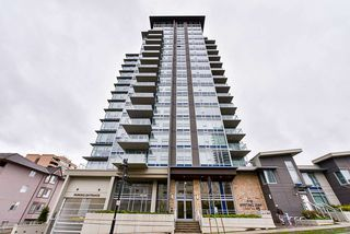 Main Photo: 807 518 WHITING Way in Coquitlam: Coquitlam West Condo for sale : MLS®# R2436925
