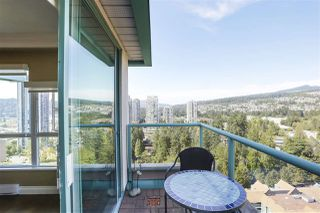 "Photo 19: 2201 3071 GLEN Drive in Coquitlam: North Coquitlam Condo for sale in ""PARC LAURANT"" : MLS®# R2443503"