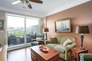 "Photo 10: 2201 3071 GLEN Drive in Coquitlam: North Coquitlam Condo for sale in ""PARC LAURANT"" : MLS®# R2443503"