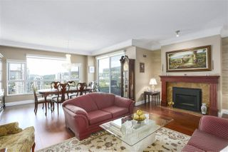 "Photo 4: 2201 3071 GLEN Drive in Coquitlam: North Coquitlam Condo for sale in ""PARC LAURANT"" : MLS®# R2443503"