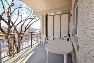 Photo 23: 312 99 Gerard Street in Winnipeg: Osborne Village Condominium for sale (1B)  : MLS®# 202006441