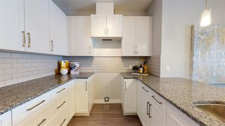 Photo 4: 405 3670 139 Avenue in Edmonton: Zone 35 Condo for sale : MLS®# E4192521