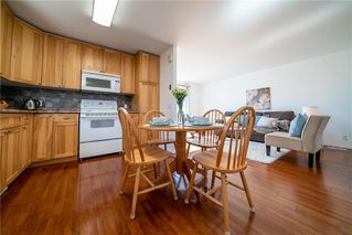 Photo 8: 42 Lechman Place in Winnipeg: River Park South Residential for sale (2F)  : MLS®# 202008597