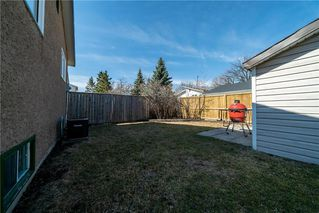 Photo 30: 42 Lechman Place in Winnipeg: River Park South Residential for sale (2F)  : MLS®# 202008597
