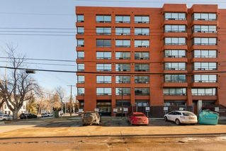 Photo 21: 522 10160 114 Street in Edmonton: Zone 12 Condo for sale : MLS®# E4199651