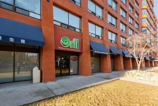 Photo 19: 522 10160 114 Street in Edmonton: Zone 12 Condo for sale : MLS®# E4199651